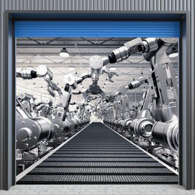 物流子会社こそ自動化を進めるべき本当の理由