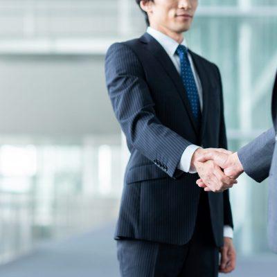 物流戦略と物流委託先とのパートナーシップについて