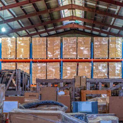 生産年齢人口から見る倉庫業の企業が取るべき手法
