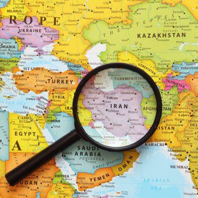 イラン・イスラム共和国への経済・金融制裁緩和による物流・貿易への影響