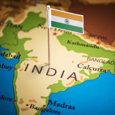 伸びゆくインドの最新物流事情(2017年)