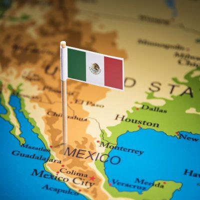 メキシコの最新物流事情(2017年)