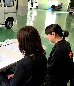宅配で女性が活躍する企業インタビュー ラストワンマイル ダイバーシティ編