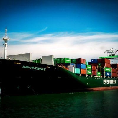 2018年の海運市場動向