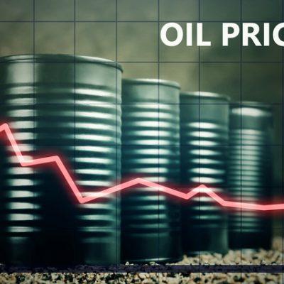 燃料価格からみる世界経済の未来