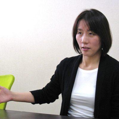 株式会社サンキューコーポレーション 取締役 センター長 水谷 まゆみ 様