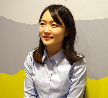 大塚倉庫株式会社 物流現場で活躍する女性(営業職編パート2)