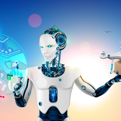 物流AI~2020年代は物流業界の大変革期~