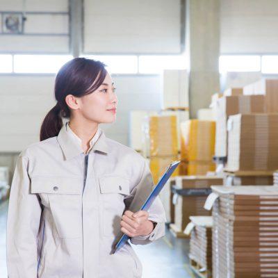 物流業界における女性登用の実態と今後の展開