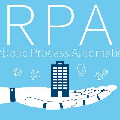 今後の企業成長を担う「RPA」