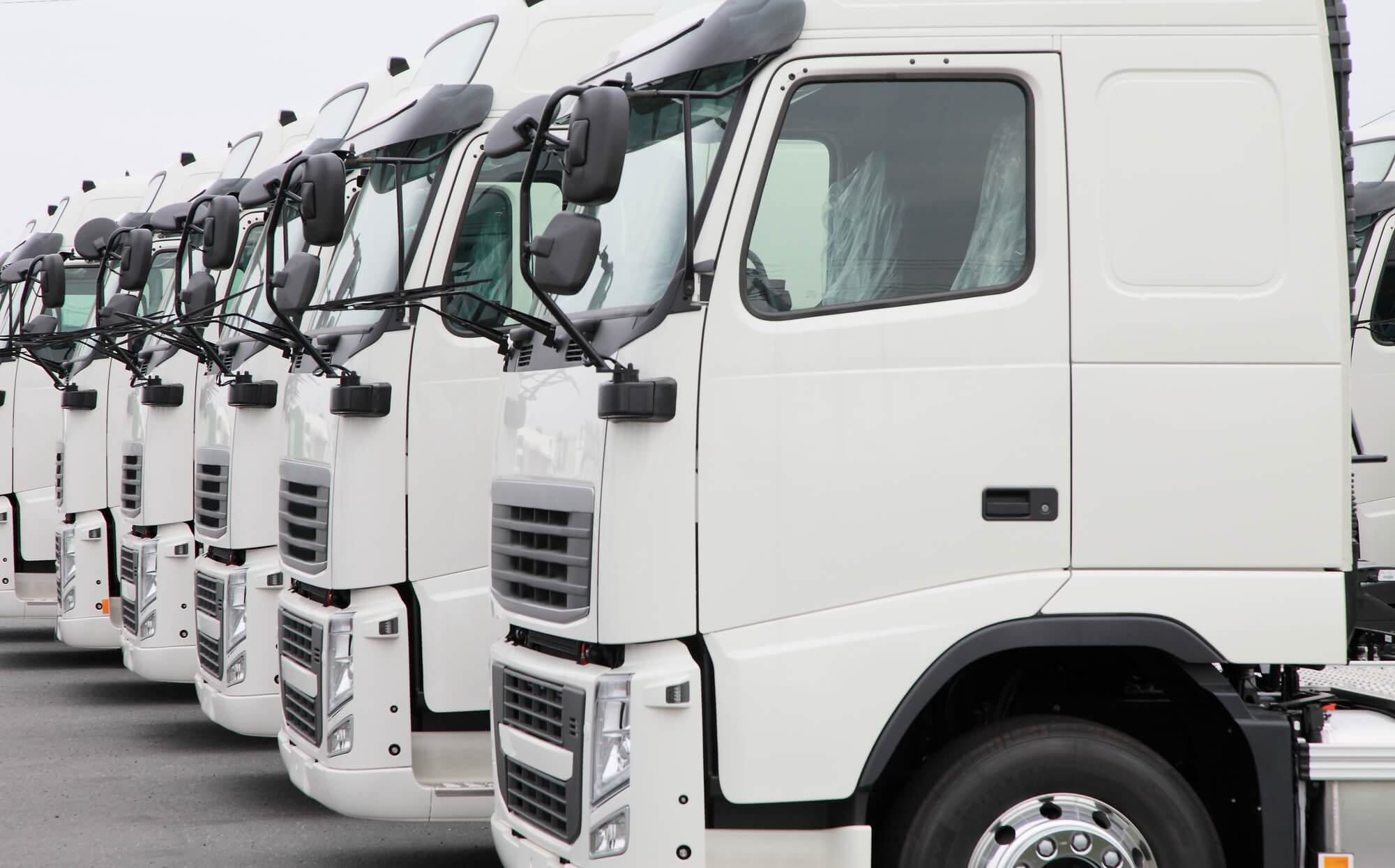 トラックドライバーのメンタルヘルスにもっとも影響するのは?