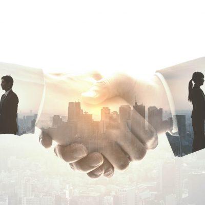 """未来を描く物流戦略を実現するための""""荷主企業""""と""""物流パートナー""""との関係性とは"""