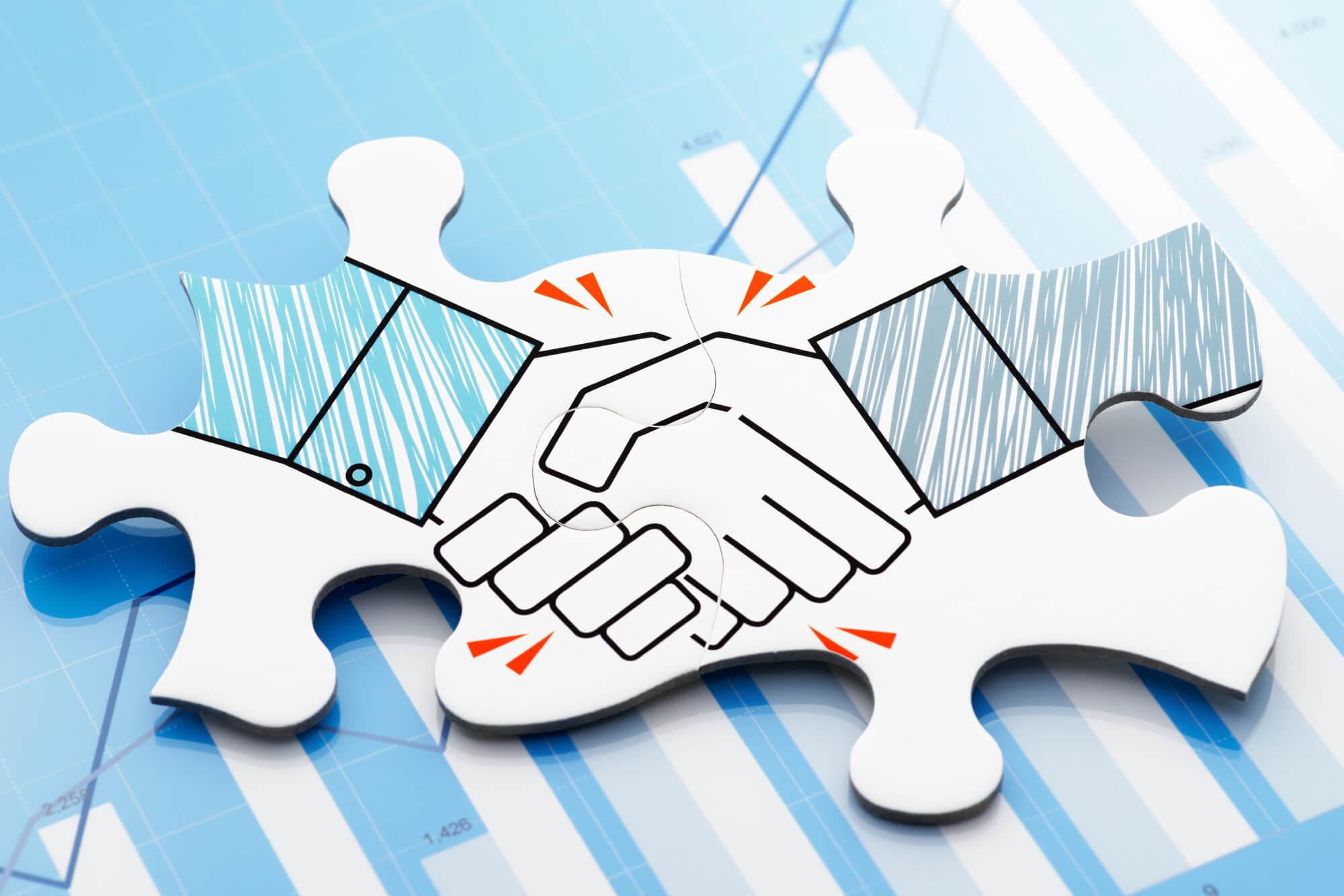 競争力のある物流体制の維持・構築実現に向けた、荷主企業と物流企業の付き合い方とは