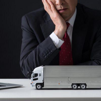 働き方改革「ドライバー以外の時間外労働の上限規制」