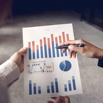倉庫生産性の向上は物流管理指標(物流KPI)設定根拠の見直しから