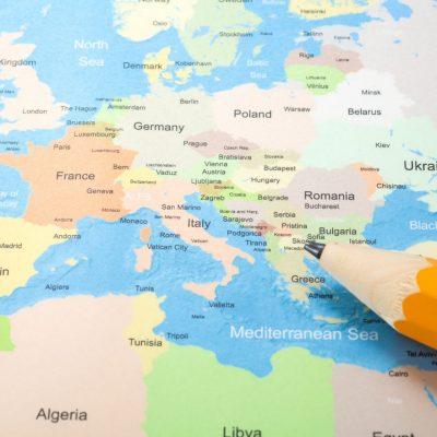 ヨーロッパの物流業界~ヨーロッパの物流と日本の物流は何が違う?ヨーロッパ物流の特徴について解説します~