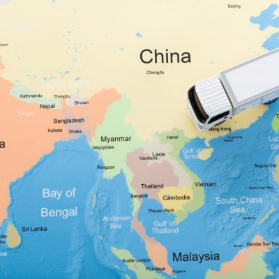物流DXの事例 ―DXでリードする中国物流企業の取り組み―