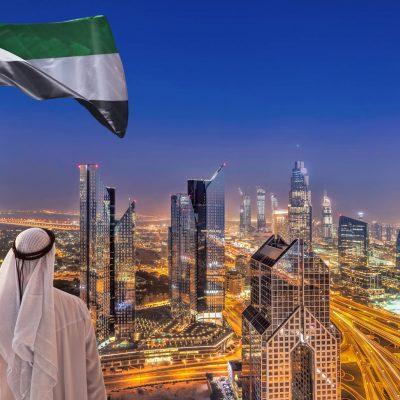 世界の物流業界 UAEの魅力と課題