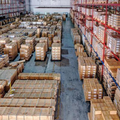 在庫管理の徹底で物流費を下げる方法