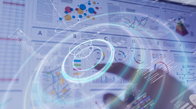 2021年中小物流企業のデジタル化戦略キーワード