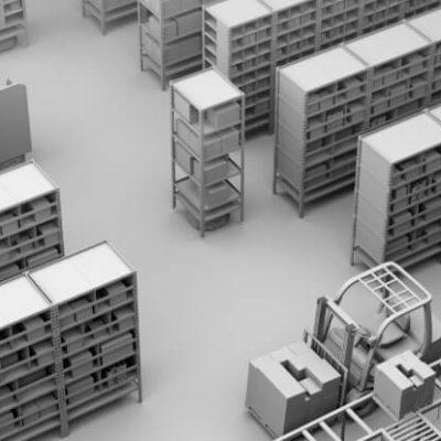 物流センターの生産性向上のカギは、業務内容に適したマテハンの選定