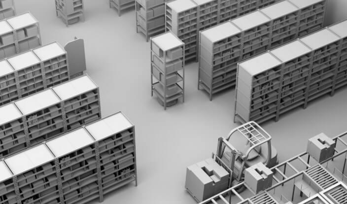 京東物流:JD Logisticsの自動化・AI活用(イメージ)