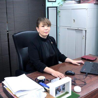 株式会社誠輪物流 代表取締役社長 野坊戸様(後編)