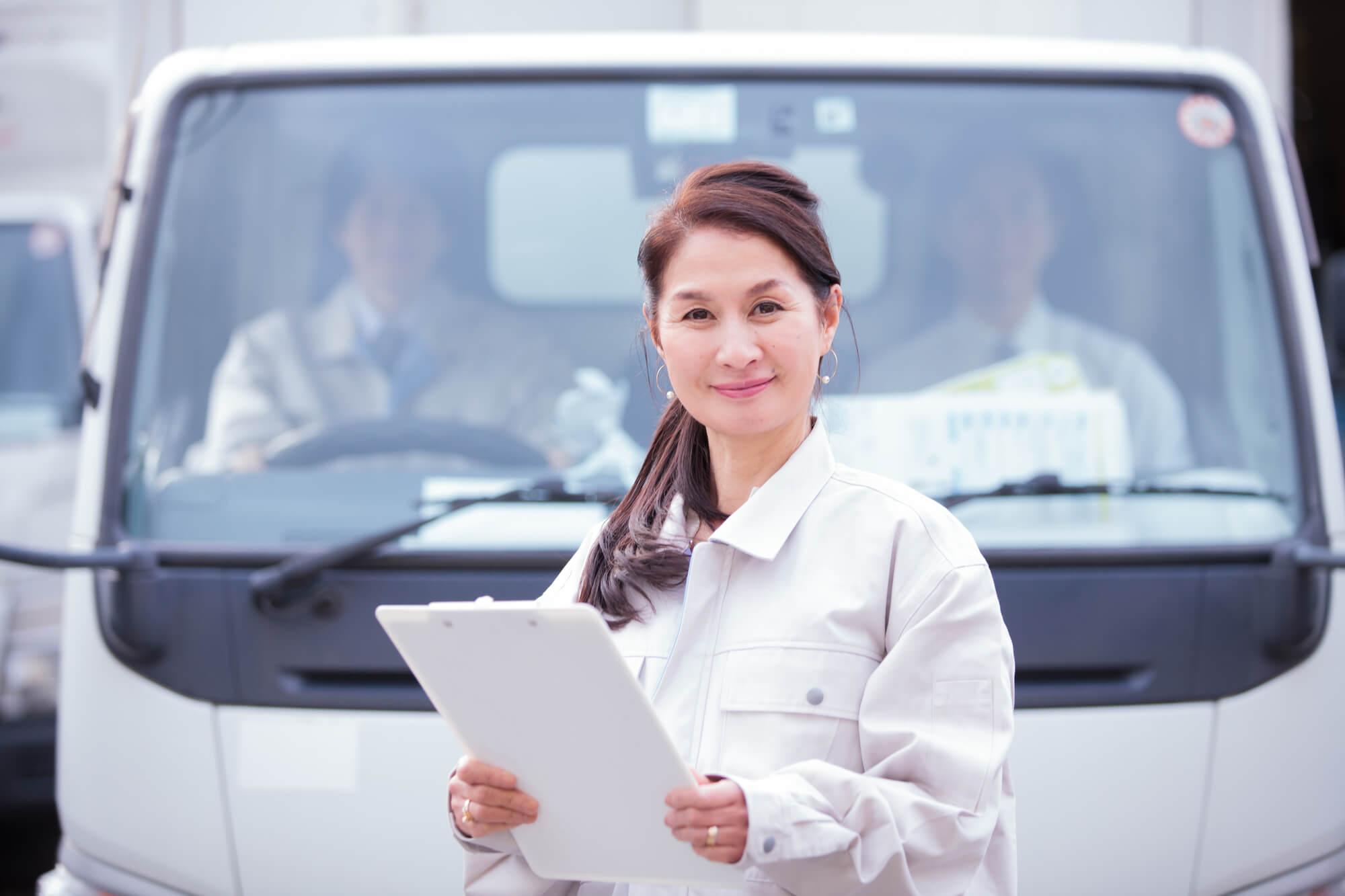 女性管理職として輝く方法 -経営者・管理職としてのコミュニケーション-