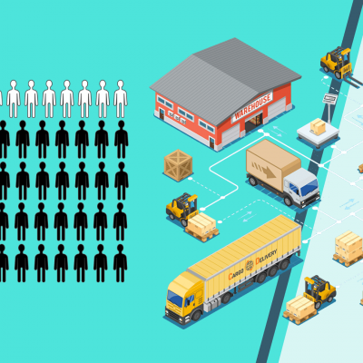 工数削減に成功したテクニック手順を公開!「儲かる倉庫人員配置セミナー」